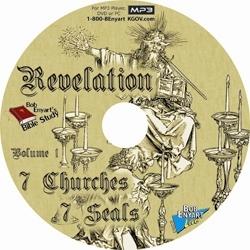 Bob Enyart's verse-by-verse study of Revelation