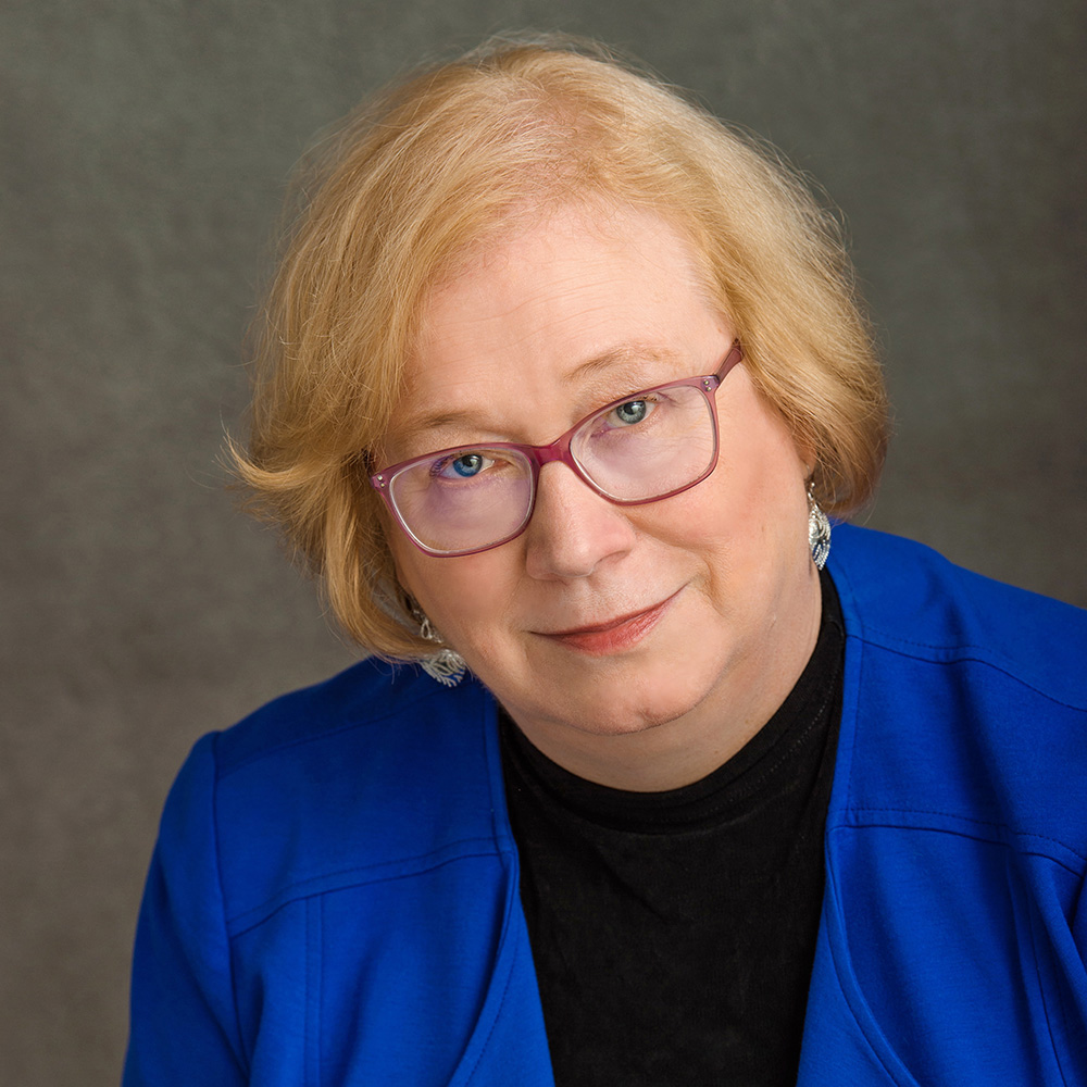 Ann Gauger, Ph.D., Discovery Institute
