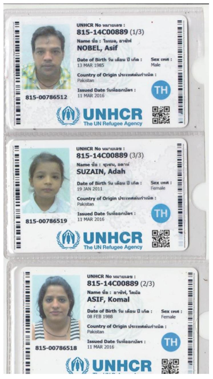 asif-nobel-un-refugee-komal-asif-adah-suzain-daughter.png