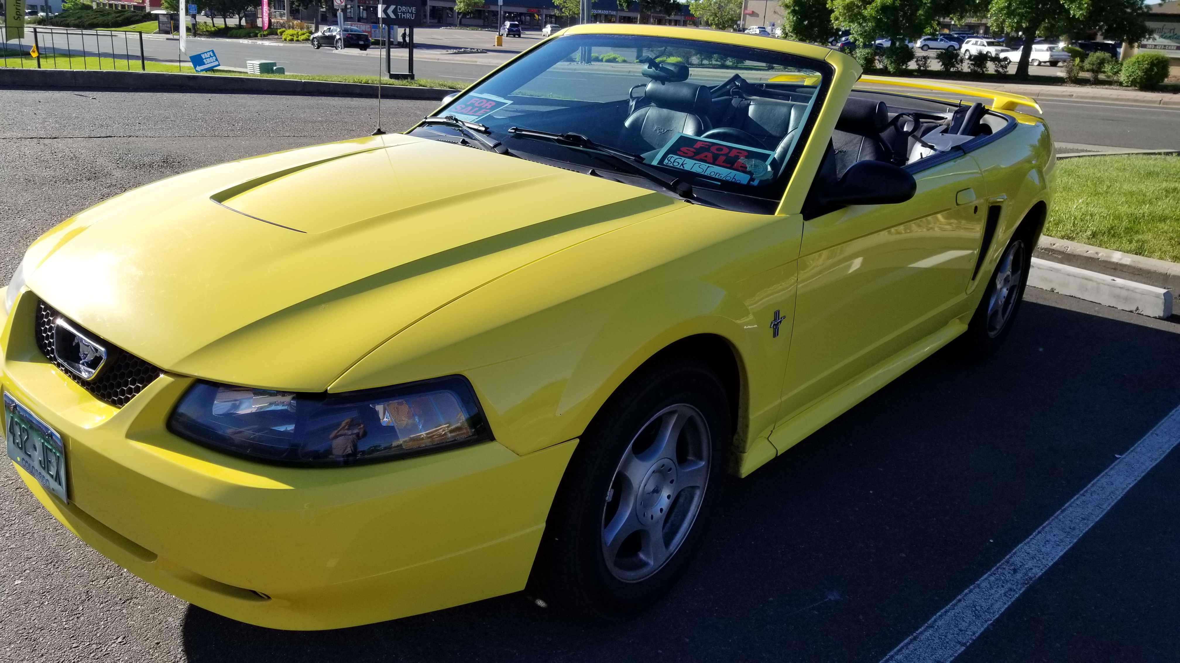 Mustang For Sale Craigslist - Phiz